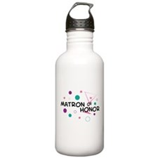 Matron Of Honor Water Bottle