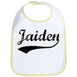 Vintage: Jaiden Bib