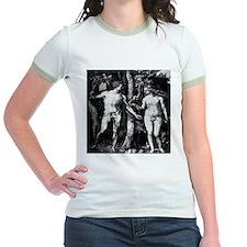 Adam and Eve Durer 1471-1528 T