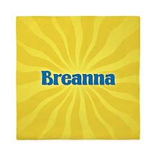 Breanna Sunburst Queen Duvet