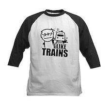Cute Trains Tee