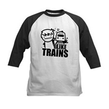 Cute Trains Tee
