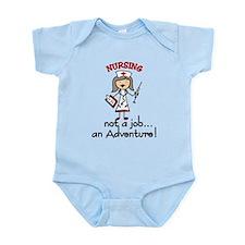 An Adventure Infant Bodysuit