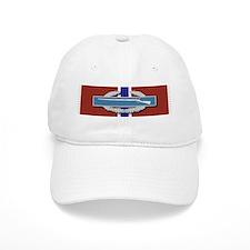 CIB Bronze Star Baseball Cap
