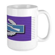 CIB Purple Heart Mug