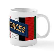 Special Forces Afghanistan Mug