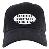 Unique Technician Baseball Hat