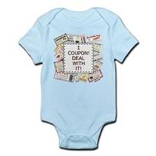 I COUPON! Infant Bodysuit