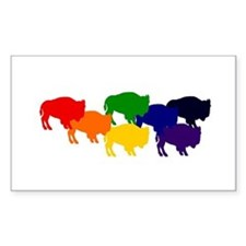 buffalopride Decal