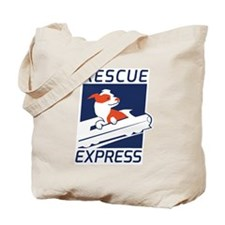Rescue Express Tote Bag