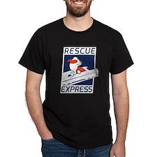 Rescue Express T-Shirt
