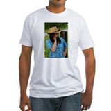 Shirt of Model Hannah Short!