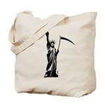 Give Me Liberty... Tote Bag