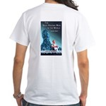 Best Known Man White T-Shirt