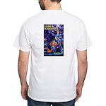 Echo & Narcissus White T-Shirt