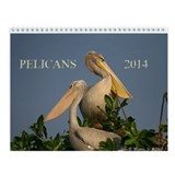 Pelican Calendar