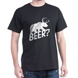 The Bear Deer Beer T-Shirt