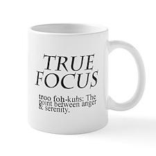 True Focus Mug