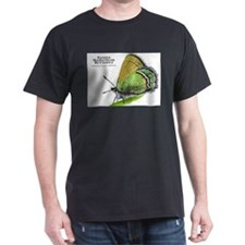 Sandia Hairstreak Butterfly T-Shirt