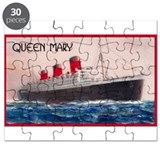 Queen Mary Puzzle