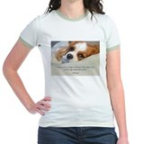 Cavalier King Charles Spaniel in Heaven  T