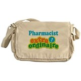Pharmacist Extraordinaire Messenger Bag