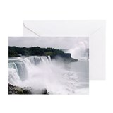 Niagara Falls Greeting Cards (6 To Pack)