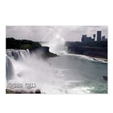 Niagara Falls Postcards (Package of 8)