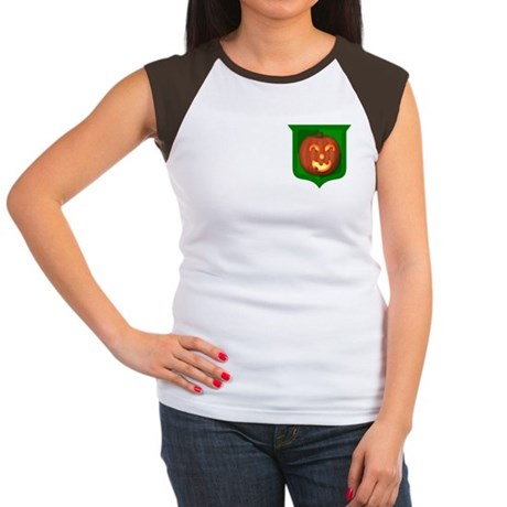 Hoppsie Women's Cap Sleeve T-Shirt