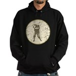 Golfer Hoodie (dark)
