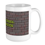 Industrial Strength Mug