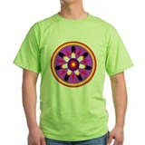 EAGLE FEATHER MEDALLION T-Shirt