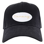 Canary Black Cap