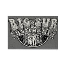 Big Sur, CA II Rectangle Magnet (10 pack)
