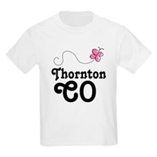 Thornton Colorado T-Shirt