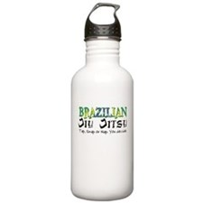 Unique Boxing Sports Water Bottle