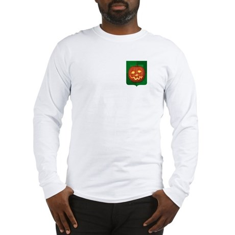Wahkka Long Sleeve T-Shirt