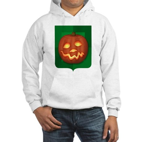 Wahkka Hooded Sweatshirt