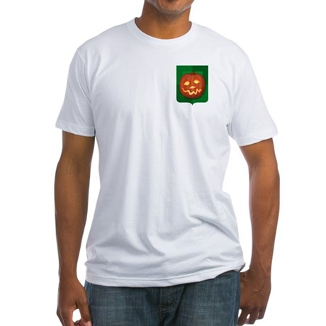 Wahkka Fitted T-Shirt