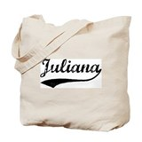 Vintage: Juliana Tote Bag