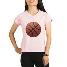 Basketball Tilt Performance Dry T-Shirt