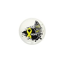 Hope Ewing Sarcoma Mini Button