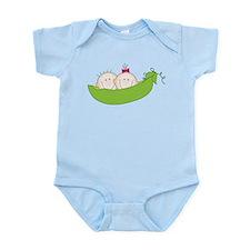 Peas In A Pod Infant Bodysuit