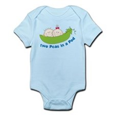 Two Peas Infant Bodysuit
