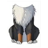 Bearded Collie Power Bank