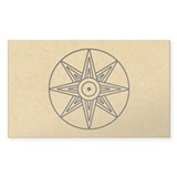 inanna-star_12x18.jpg Decal