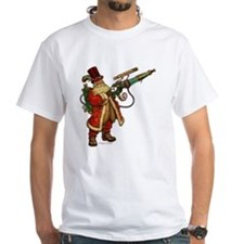 Steampunk Santa Shirt