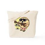 Hawaiian Pizza Tote Bag