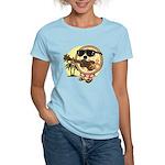 Hawaiian Pizza Women's Light T-Shirt