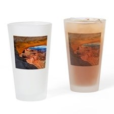 Mesa Arch Drinking Glass